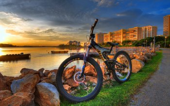 Vehicles - Bicycle Wallpapers and Backgrounds ID : 223138