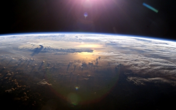 Earth - From Space Wallpapers and Backgrounds ID : 22378