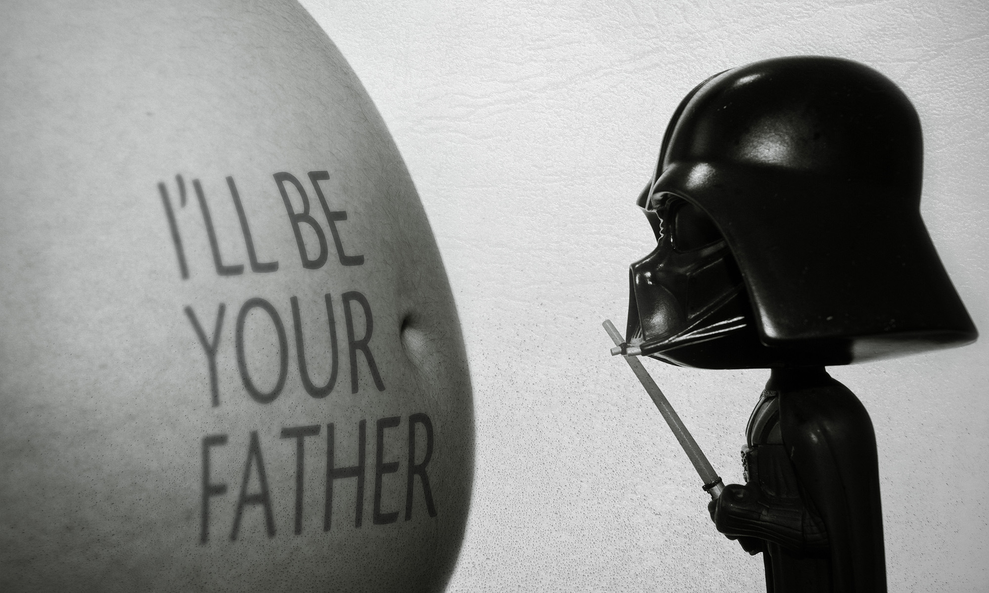 Humor - Star Wars  Wallpaper