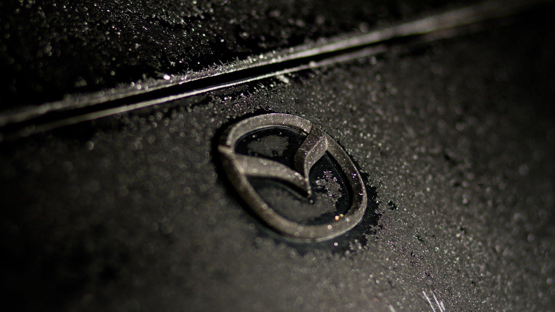 Vehicles - Mazda  Wallpaper