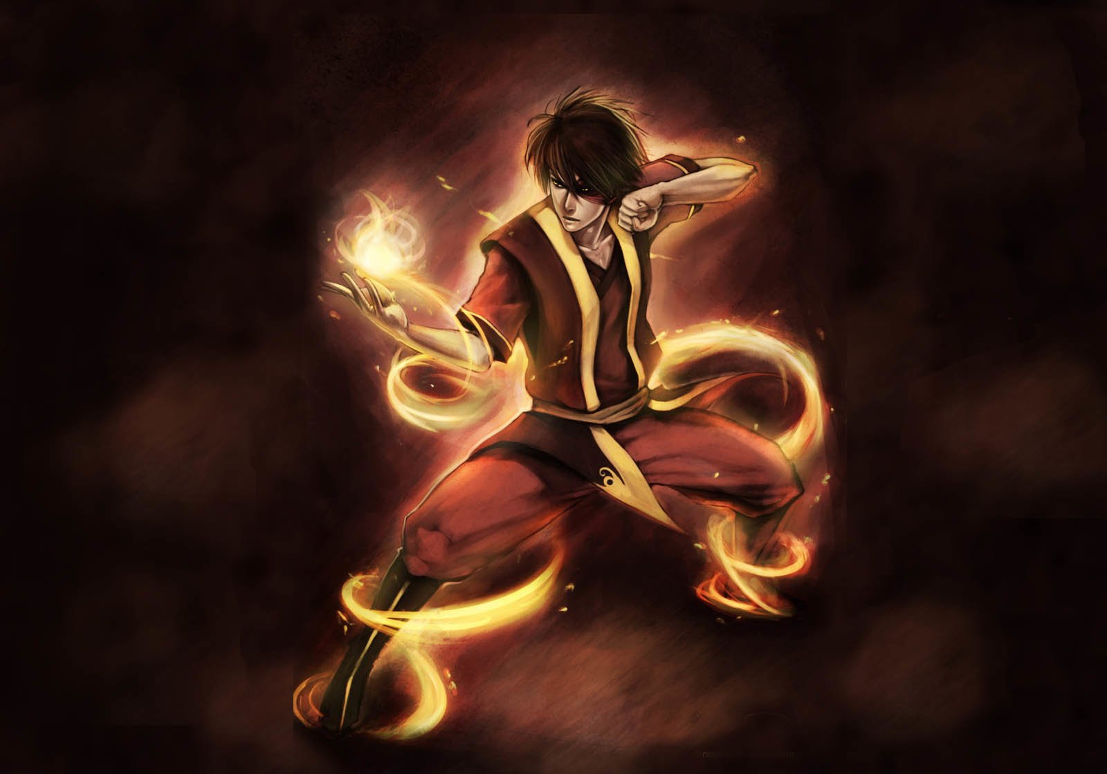 7 zuko (avatar) hd wallpapers | background images - wallpaper abyss