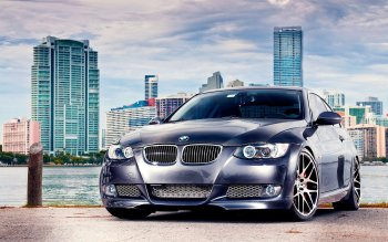 Vehicles - BMW Wallpapers and Backgrounds ID : 224194