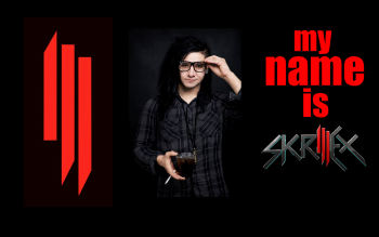 Muzyka - Skrillex Wallpapers and Backgrounds ID : 224314