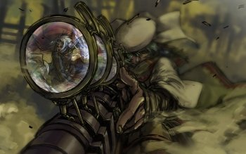 Science-Fiction - Steampunk Wallpapers and Backgrounds ID : 224526