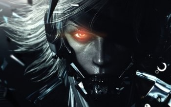 Video Game - Metal Gear Rising: Revengeance Wallpapers and Backgrounds ID : 224604