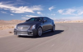 Vehicles - Cadillac Wallpapers and Backgrounds ID : 225166