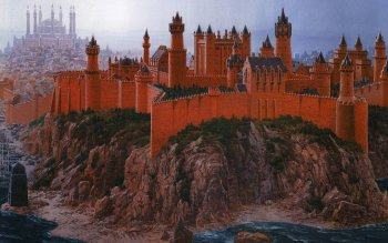 Fantasy - Castle Wallpapers and Backgrounds ID : 225306