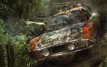 Video Game - Motorstorm Wallpapers and Backgrounds ID : 225404