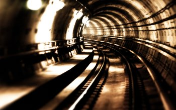 Man Made - Tunnel Wallpapers and Backgrounds ID : 225628