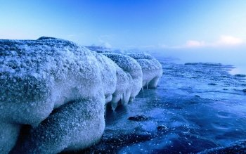Earth - Ice Wallpapers and Backgrounds ID : 22566