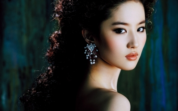 Kändis - Zhang Ziyi Wallpapers and Backgrounds ID : 225748