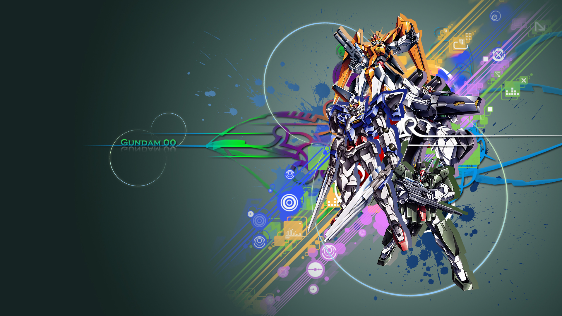 Gundam full hd wallpaper and background image 1920x1080 id226518 anime gundam wallpaper voltagebd Images