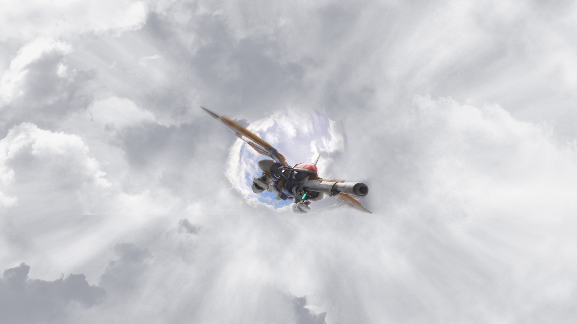 Hd Gundam Themes: Gundam HD Wallpaper