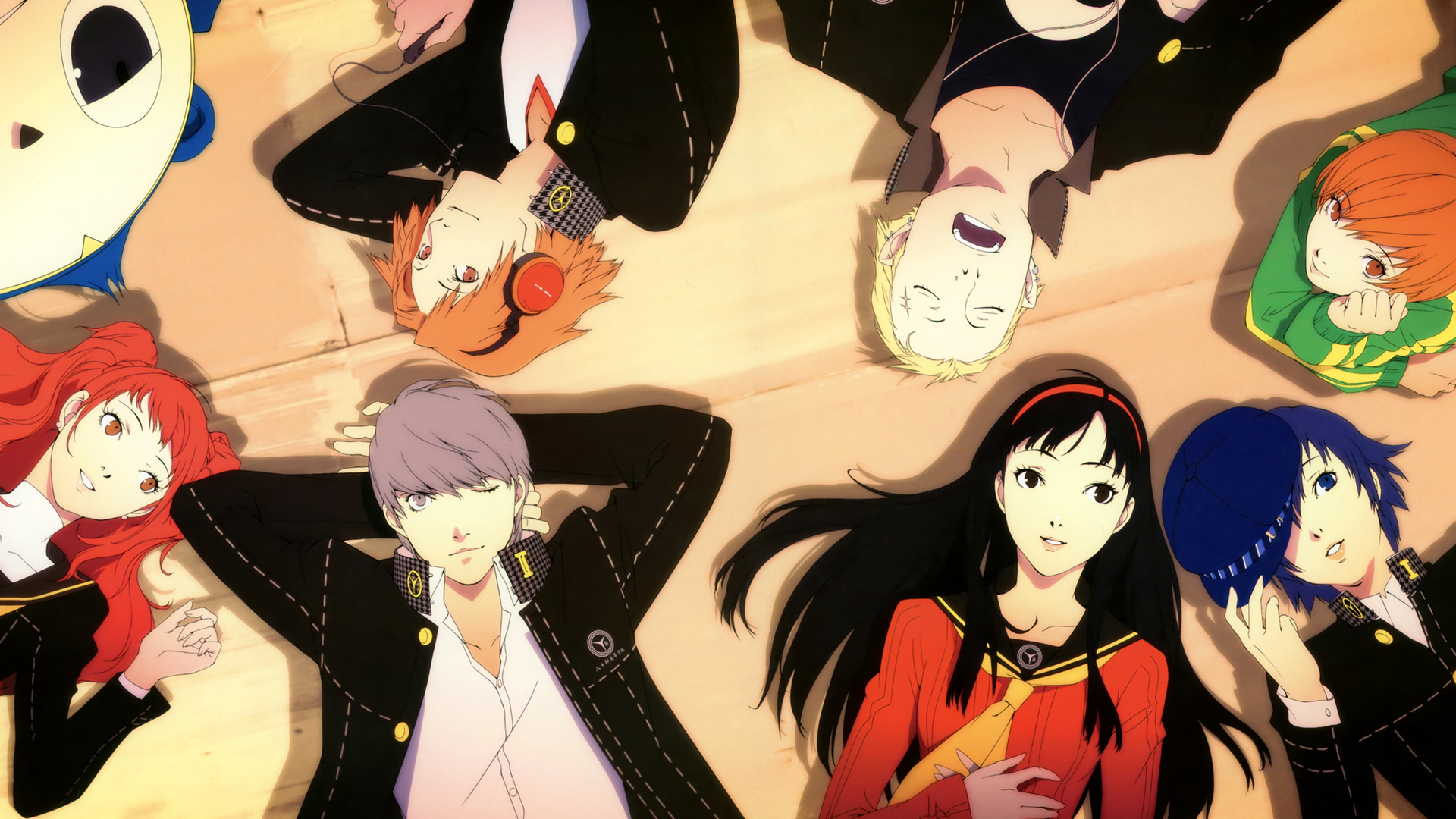 Persona 4 Anime Characters Database : Persona full hd wallpaper and background image