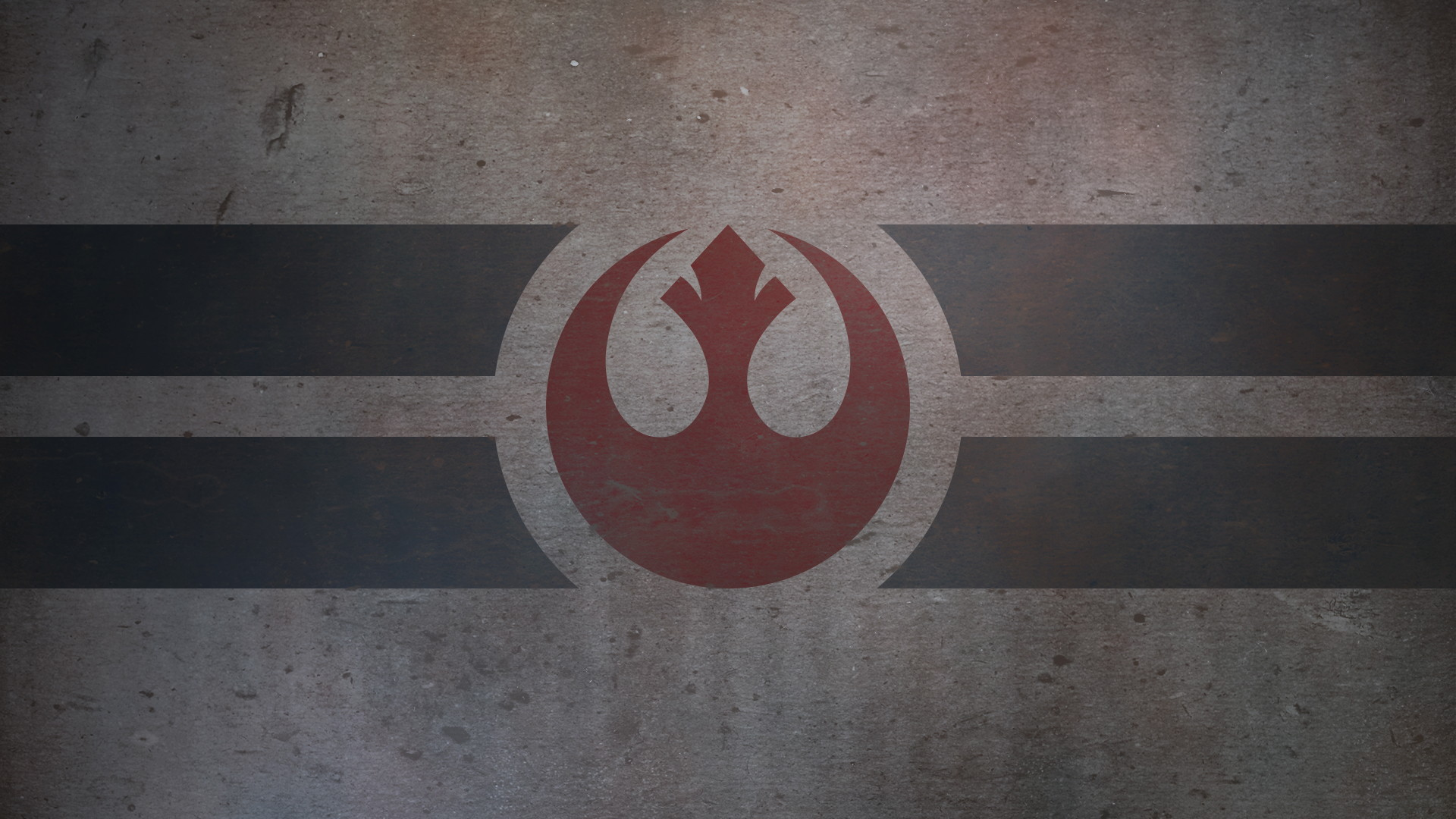 Sci Fi - Star Wars  Pulp Rebel Alliance Wallpaper