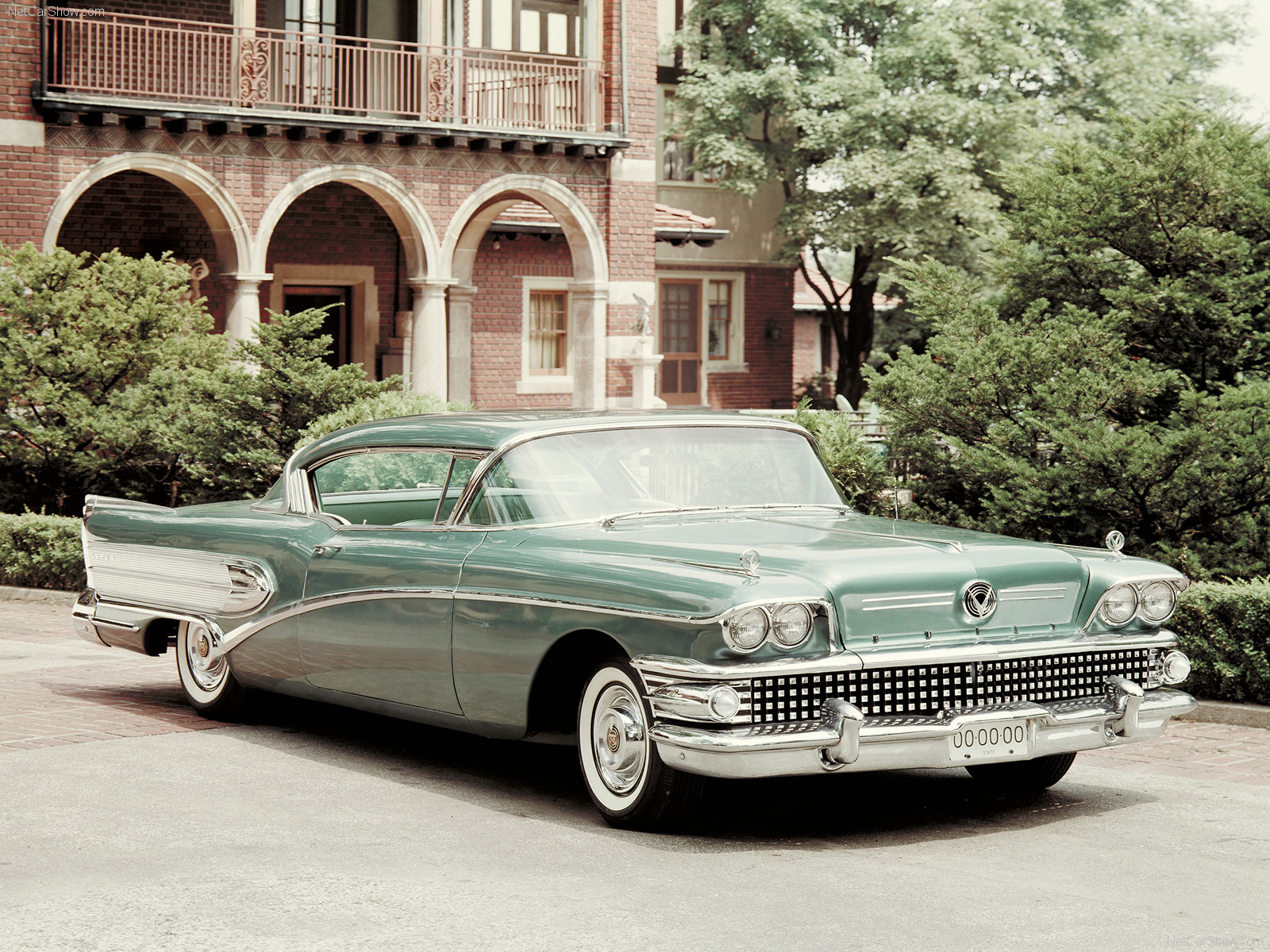Vehicles - Classic  Wallpaper