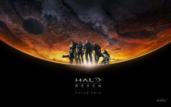 Video Game - Halo Wallpapers and Backgrounds ID : 226194