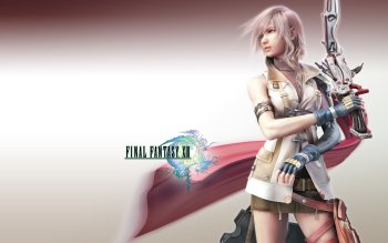 Anime - Final Fantasy Wallpapers and Backgrounds ID : 226464
