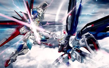 Anime - Gundam Wallpapers and Backgrounds ID : 226508