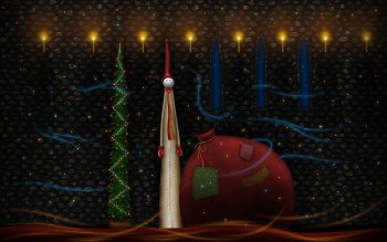 Holiday - Christmas Wallpapers and Backgrounds ID : 22654