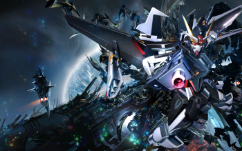Anime - Gundam Wallpapers and Backgrounds ID : 226556