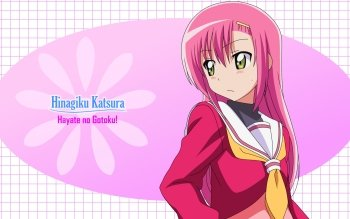 Anime - Hayate No Gotoku! Wallpapers and Backgrounds ID : 226584