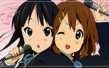 Anime - K-ON! Wallpapers and Backgrounds ID : 226644