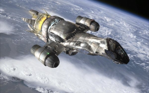 TV Show Firefly HD Wallpaper | Background Image