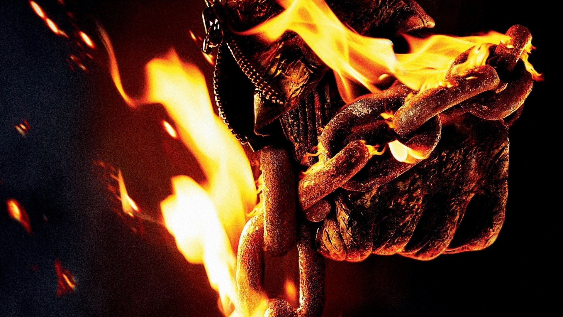 Movie - Ghost Rider  Wallpaper