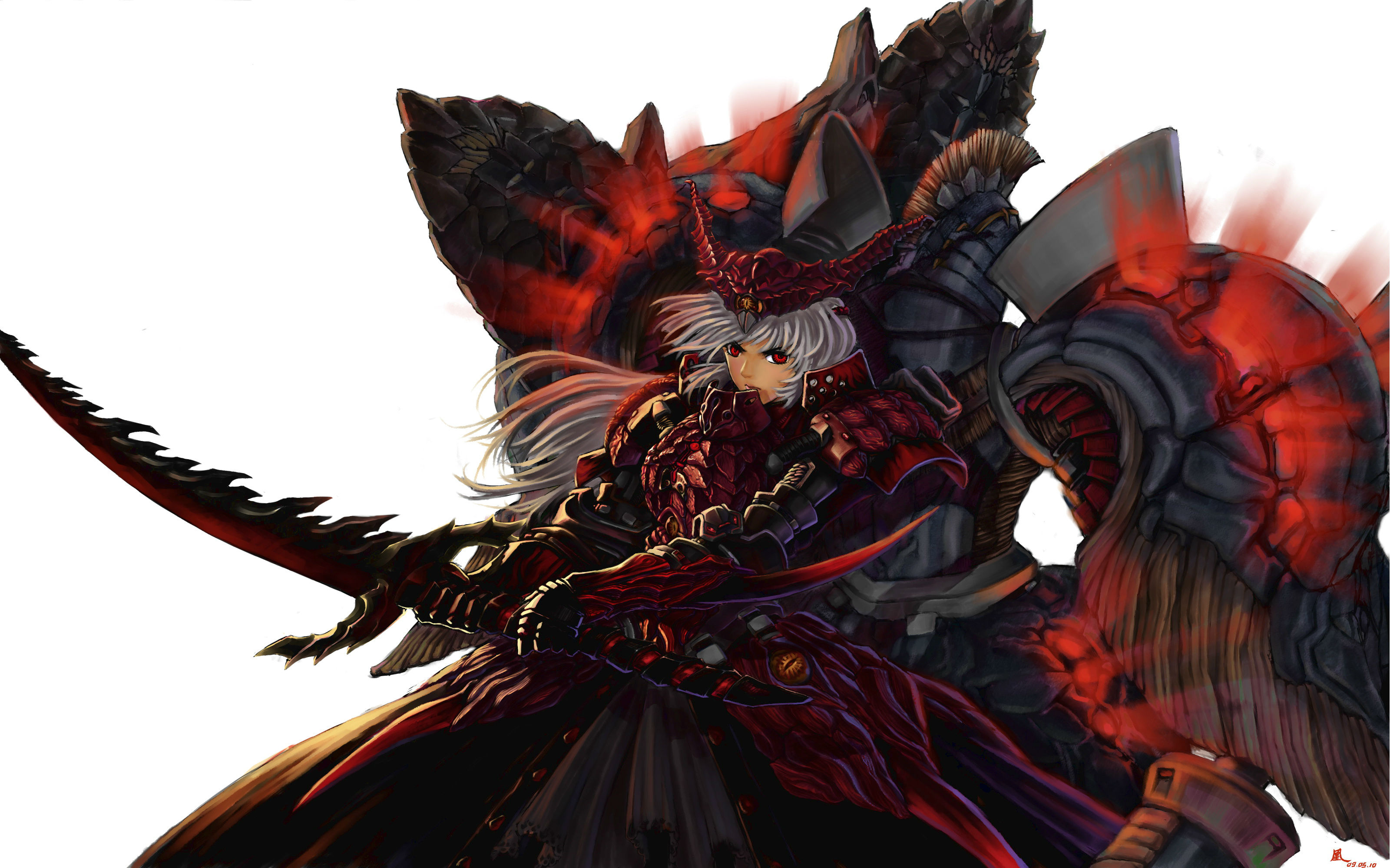 Monster Hunter HD Wallpaper | Background Image | 3200x2000 ...