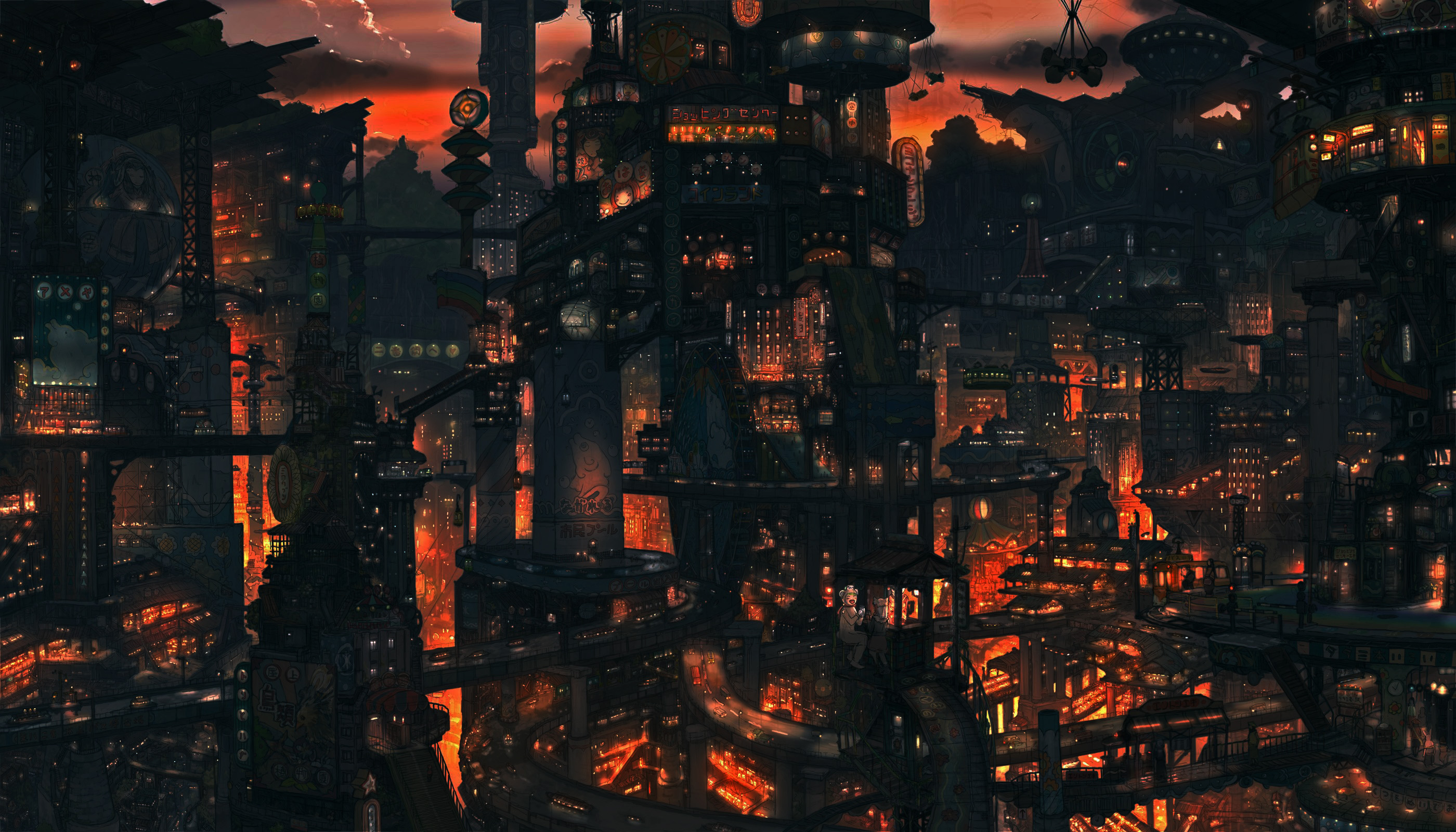 Cool Wallpaper Minecraft Steampunk - 227838  Pic_455482.jpg