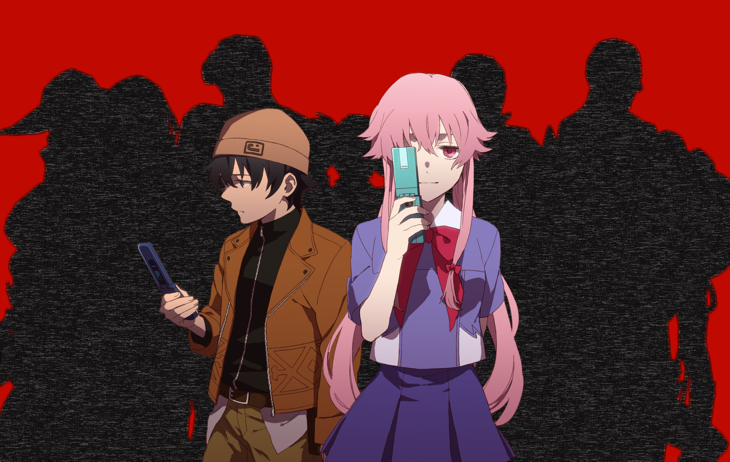 227956 - Un género, un anime - Hablemos de Anime y Manga
