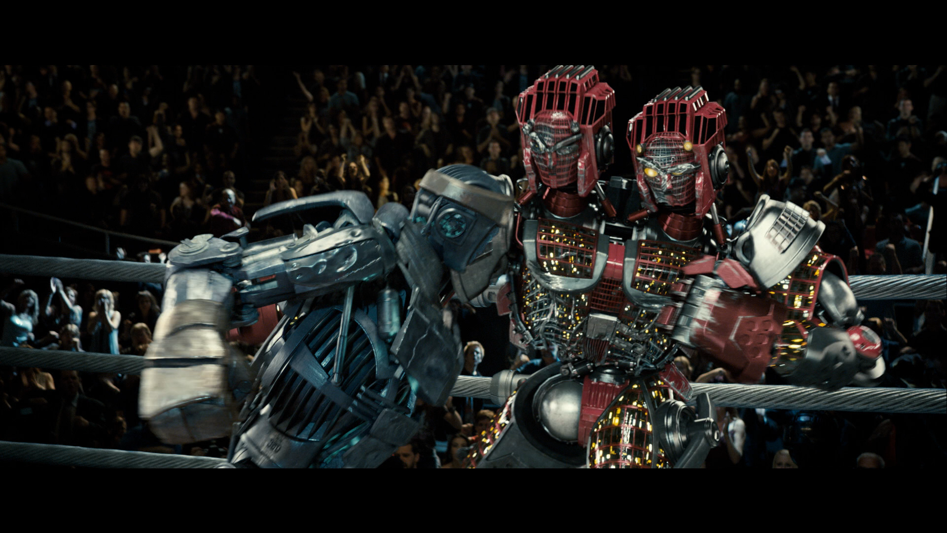 1337x Real Steel Full Movie Download 720p - Mary Zahid