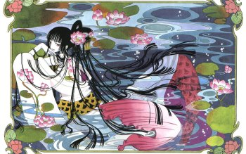 Anime - Xxxholic Wallpapers and Backgrounds ID : 227096