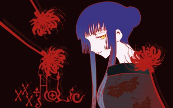 Anime - Xxxholic Wallpapers and Backgrounds ID : 227166