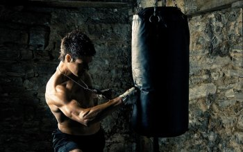 Sports - Boxing Wallpapers and Backgrounds ID : 227298