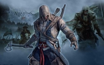 Video Game - Assassin's Creed III Wallpapers and Backgrounds ID : 227318