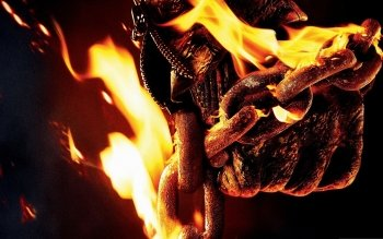Movie - Ghost Rider Wallpapers and Backgrounds ID : 227336