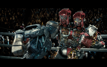 Movie - Real Steel Wallpapers and Backgrounds ID : 227368