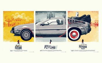 Movie - Back To The Future Wallpapers and Backgrounds ID : 227424