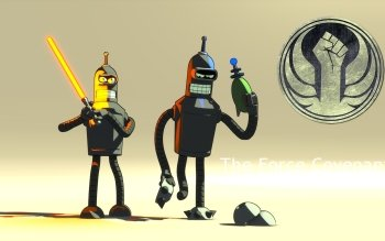 Programma Televisivo - Futurama Wallpapers and Backgrounds ID : 227556