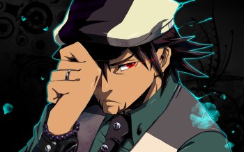 Anime - Tiger & Bunny Wallpapers and Backgrounds ID : 227766