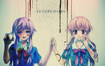 Anime - Mirai Nikki Wallpapers and Backgrounds ID : 227966