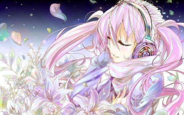 Anime Vocaloid Uni HD Wallpaper | Background Image