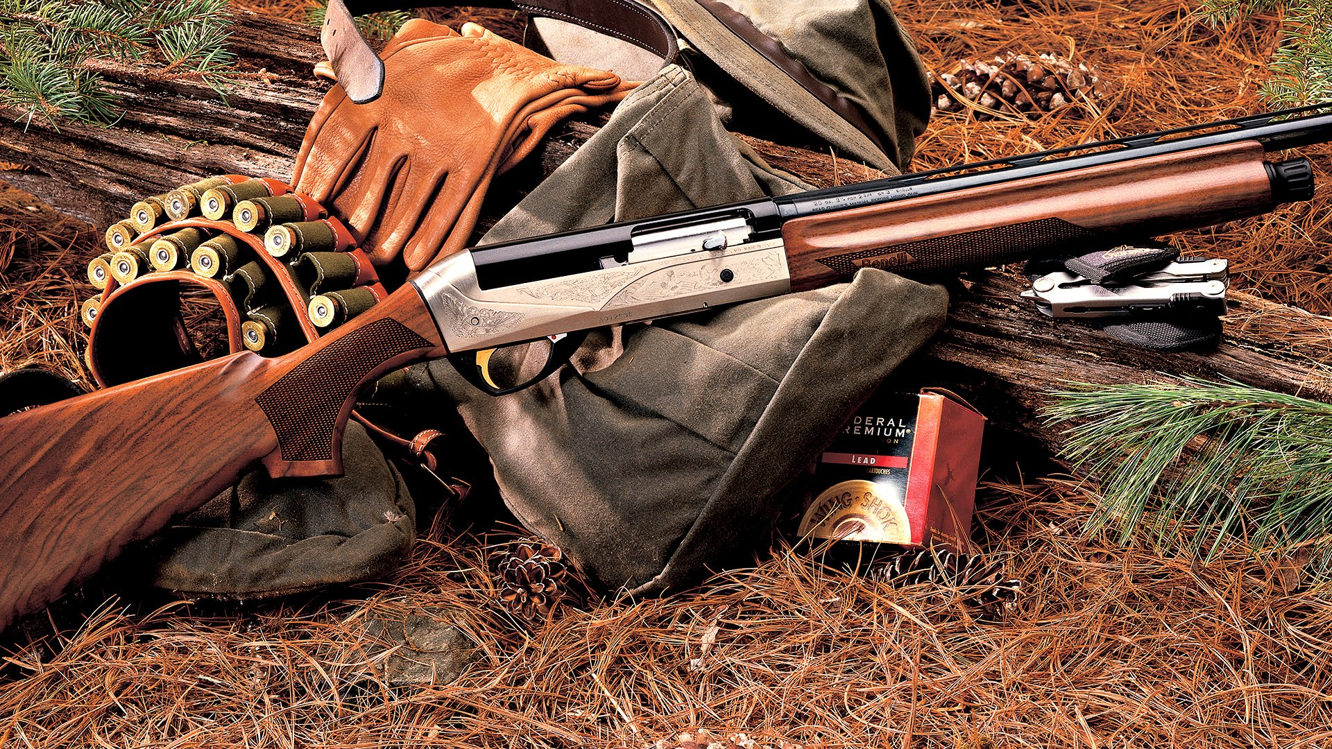 78 Shotgun HD Wallpapers