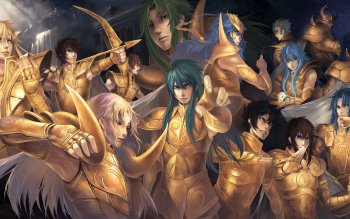Anime - Saint Seiya Wallpapers and Backgrounds ID : 228054