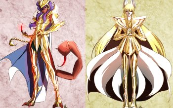 Anime - Saint Seiya Wallpapers and Backgrounds ID : 228068