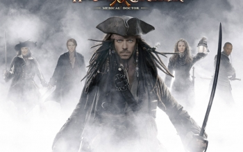 Movie - Pirates Of The Caribbean Wallpapers and Backgrounds ID : 22816