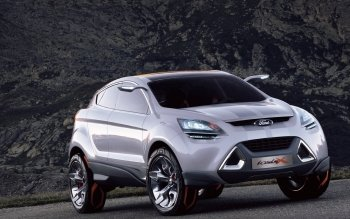 Vehicles - Ford Wallpapers and Backgrounds ID : 228786