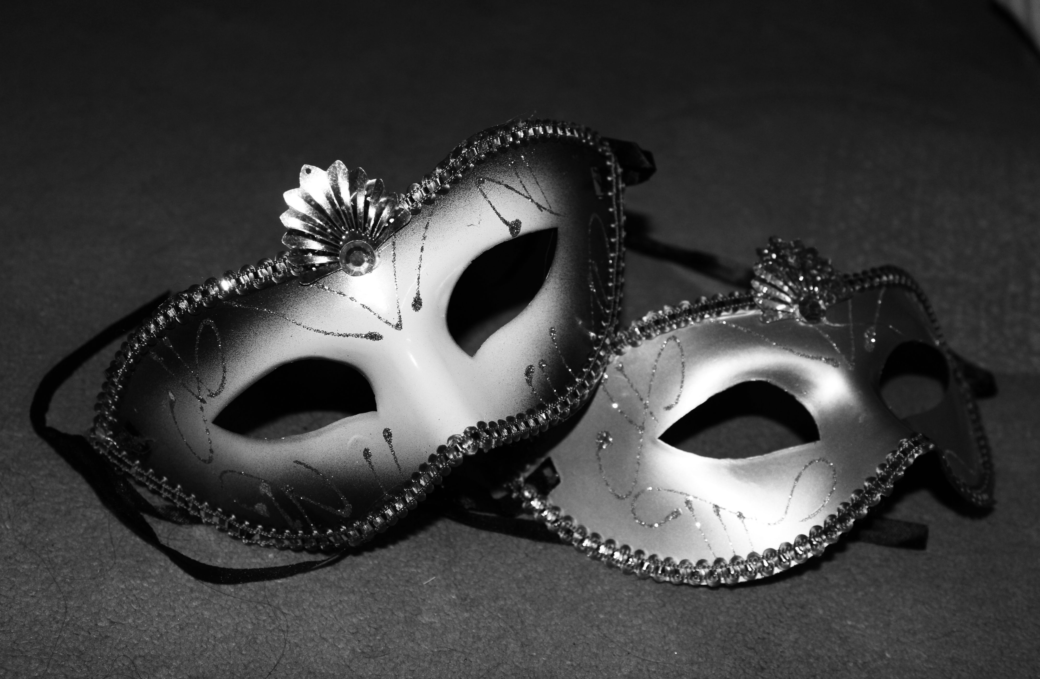 Photography - Mask Wallpaper